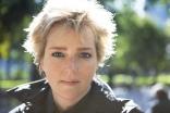 Karin Slaughter courtesy of her website.