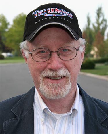 William Trowbridge Courtesy of his website @ http://williamtrowbridge.net/index.html