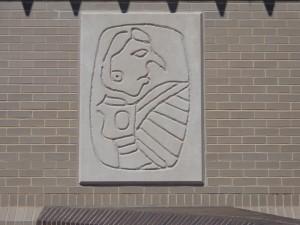 Cahokia Icon