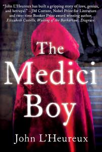 Medici Boy, The - John L'Heureux